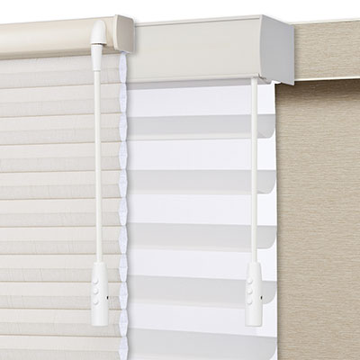 rechargeable motorized blinds